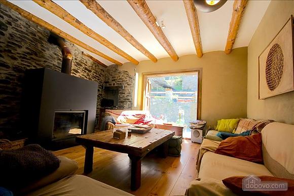 Casa Mora d Aiguabella, Five Bedroom (90709), 120
