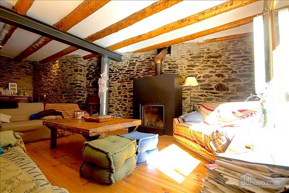 Casa Mora d Aiguabella, Five Bedroom (90709), 121