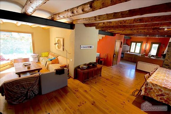 Casa Mora d Aiguabella, Five Bedroom (90709), 124