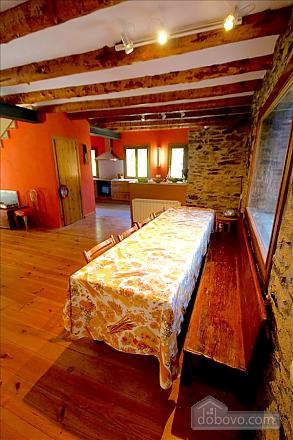 Casa Mora d Aiguabella, Five Bedroom (90709), 125