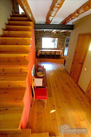 Casa Mora d Aiguabella, Five Bedroom (90709), 127
