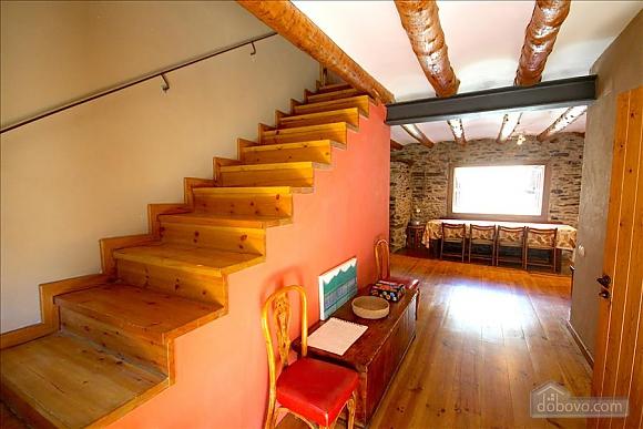 Casa Mora d Aiguabella, Five Bedroom (90709), 128