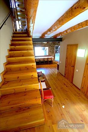 Casa Mora d Aiguabella, Five Bedroom (90709), 130
