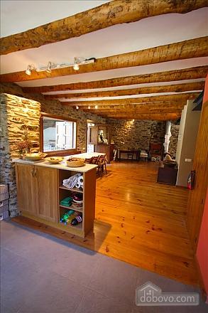 Casa Mora d Aiguabella, Five Bedroom (90709), 132