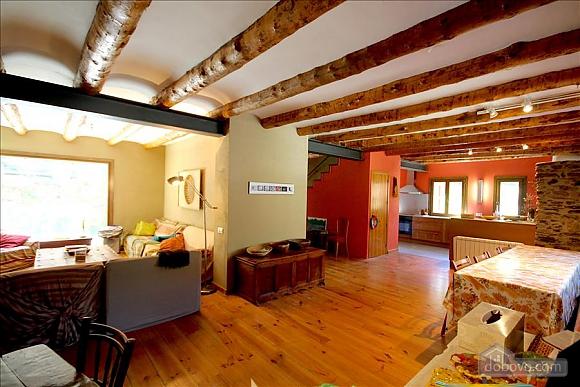 Casa Mora d Aiguabella, Five Bedroom (90709), 133