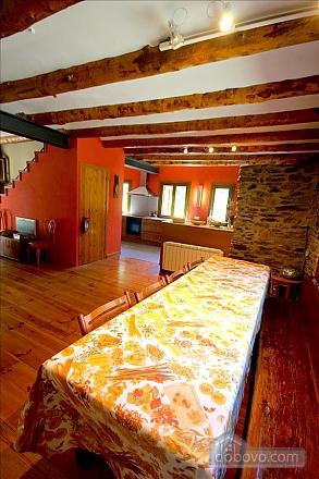 Casa Mora d Aiguabella, Five Bedroom (90709), 134