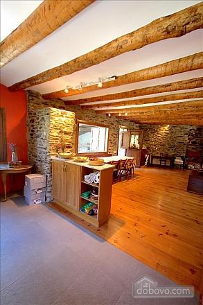 Casa Mora d Aiguabella, Five Bedroom (90709), 135