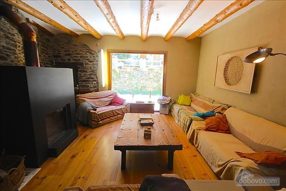 Casa Mora d Aiguabella, Five Bedroom (90709), 136