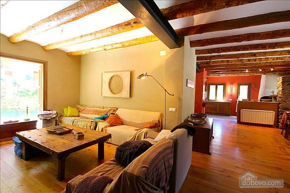 Casa Mora d Aiguabella, Five Bedroom (90709), 137