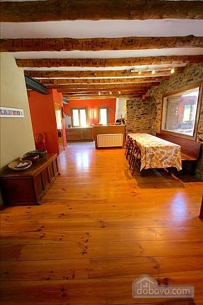 Casa Mora d Aiguabella, Five Bedroom (90709), 139