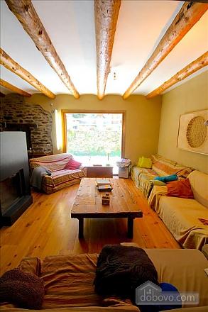 Casa Mora d Aiguabella, Five Bedroom (90709), 140