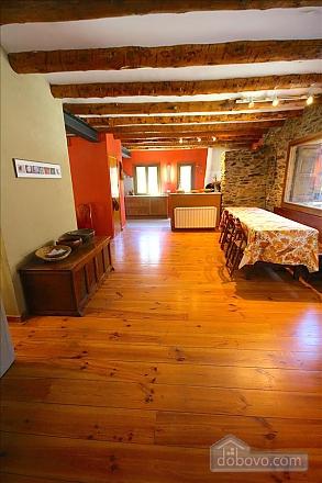 Casa Mora d Aiguabella, Five Bedroom (90709), 142
