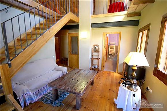 Casa Mora d Aiguabella, Five Bedroom (90709), 143