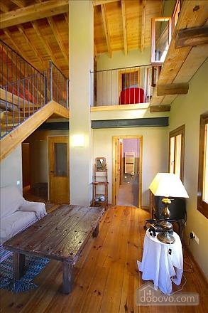 Casa Mora d Aiguabella, Five Bedroom (90709), 144