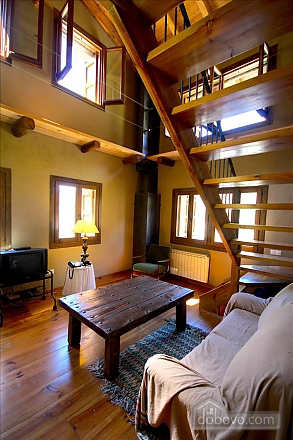 Casa Mora d Aiguabella, Five Bedroom (90709), 145