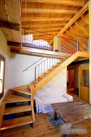 Casa Mora d Aiguabella, Five Bedroom (90709), 146