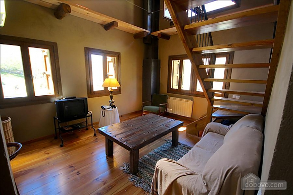 Casa Mora d Aiguabella, Five Bedroom (90709), 149