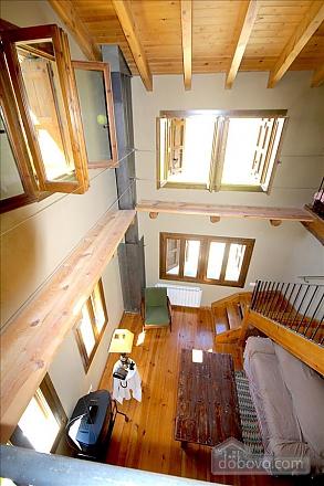 Casa Mora d Aiguabella, Five Bedroom (90709), 151