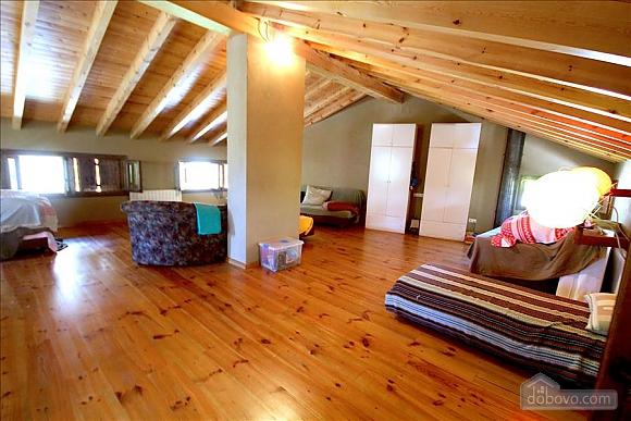 Casa Mora d Aiguabella, Five Bedroom (90709), 155