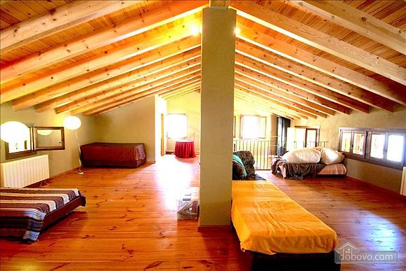 Casa Mora d Aiguabella, Five Bedroom (90709), 156