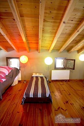 Casa Mora d Aiguabella, Five Bedroom (90709), 157