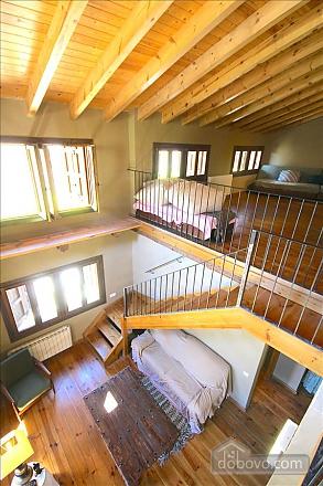 Casa Mora d Aiguabella, Five Bedroom (90709), 159