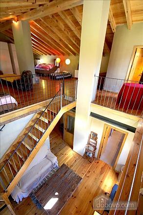 Casa Mora d Aiguabella, Five Bedroom (90709), 160