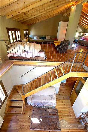 Casa Mora d Aiguabella, Five Bedroom (90709), 161