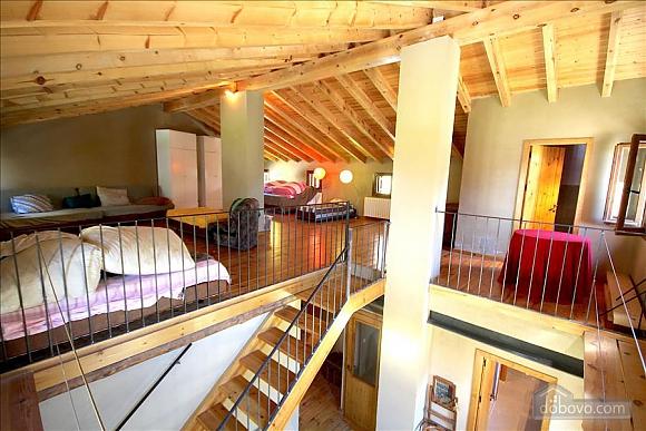 Casa Mora d Aiguabella, Five Bedroom (90709), 162