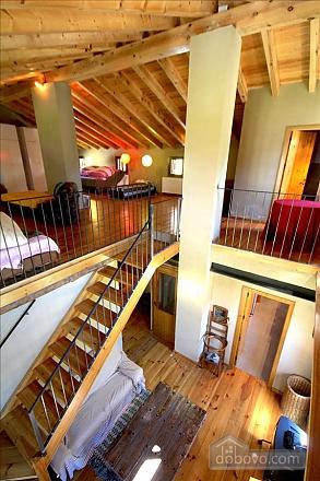 Casa Mora d Aiguabella, Five Bedroom (90709), 163