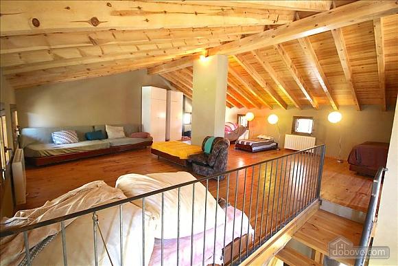 Casa Mora d Aiguabella, Five Bedroom (90709), 164