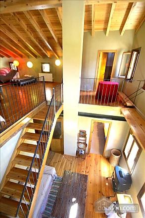 Casa Mora d Aiguabella, Five Bedroom (90709), 165
