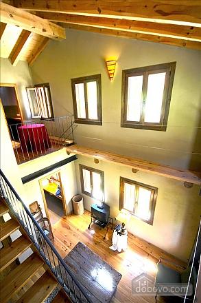 Casa Mora d Aiguabella, Five Bedroom (90709), 166
