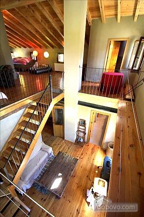 Casa Mora d Aiguabella, Five Bedroom (90709), 167