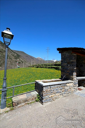 Casa Mora d Aiguabella, Five Bedroom (90709), 178