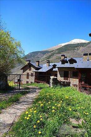 Casa Mora d Aiguabella, Five Bedroom (90709), 185
