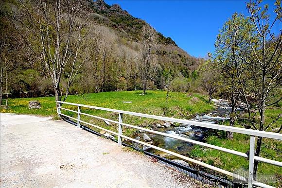 Casa Mora d Aiguabella, Five Bedroom (90709), 206