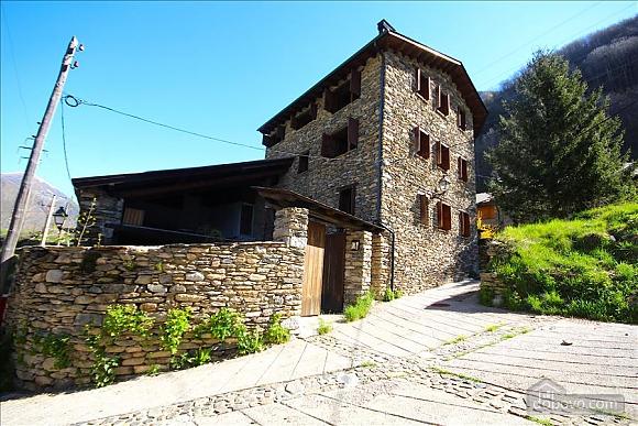 Casa Mora d Aiguabella, Five Bedroom (90709), 210