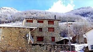Casa Mora d Aiguabella, Sechszimmerwohnung, 211