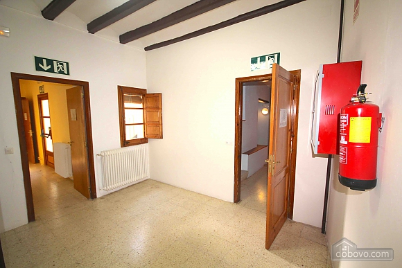 Els Encantats - Suite Con Dos Camas Individuales, Zweizimmerwohnung (11288), 017