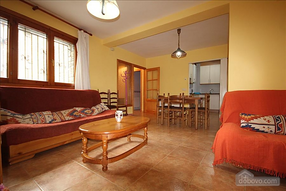 The Sort Experience Live the Pyrenees, Three Bedroom (64741), 003