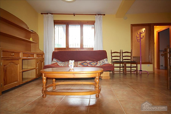 The Sort Experience Live the Pyrenees, Three Bedroom (64741), 015