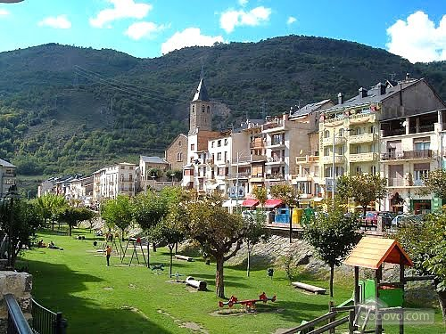 The Sort Experience Live the Pyrenees, Three Bedroom (64741), 032