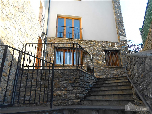 The Sort Experience Live the Pyrenees, Three Bedroom (64741), 037