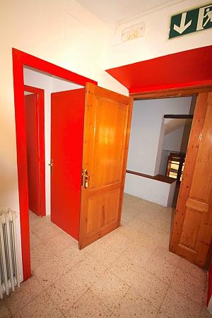 Cama Individual en Habitacion Mixta Compartida, One Bedroom, 004