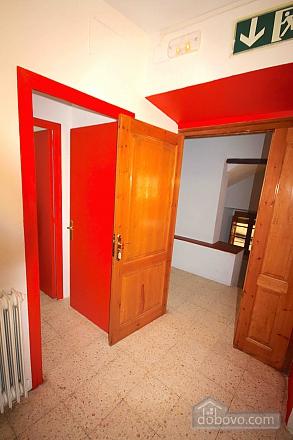 Cama Individual en Habitacion Mixta Compartida, One Bedroom (27221), 004