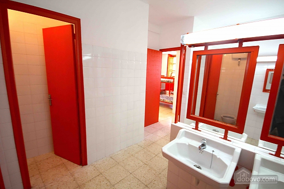 Cama Individual en Habitacion Mixta Compartida, One Bedroom (27221), 009