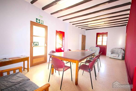 Cama Individual en Habitacion Mixta Compartida, One Bedroom (27221), 014