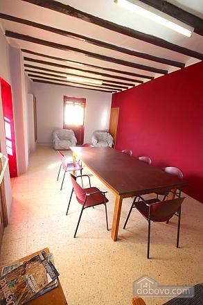 Cama Individual en Habitacion Mixta Compartida, One Bedroom (27221), 015
