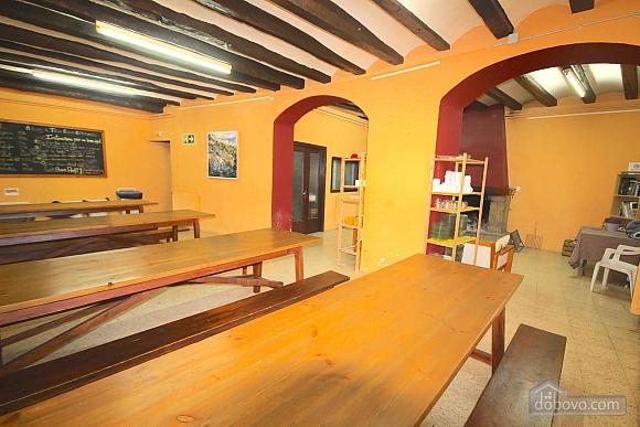 Cama Individual en Habitacion Mixta Compartida, One Bedroom (27221), 021